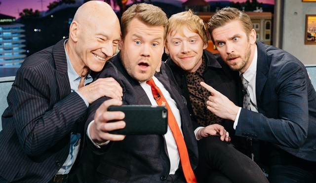 The Late Late Show with James Corden, 4. sezonuyla FOXLIFE'ta ekrana gelecek!
