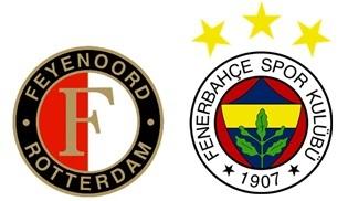 Feyenoord - Fenerbahçe maçı TRT 1'de ekrana geliyor!
