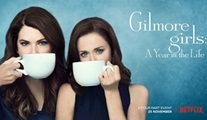 Gilmore Girls: A Year in the Life ve 3% 25 Kasım