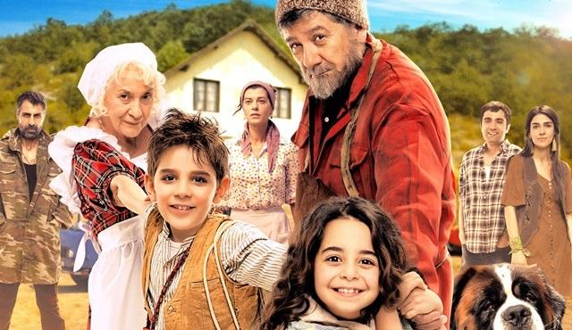 Bal Kaymak filmi Tv'de ilk kez atv'de ekrana gelecek!