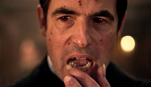 Netflix ve BBC yapımı Dracula dizisinin ilk tanıtımı yayınlandı