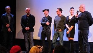 Türkiye - Almanya Film Festivali'nin kapanış filmi: Kaybedenler Kulübü Yolda