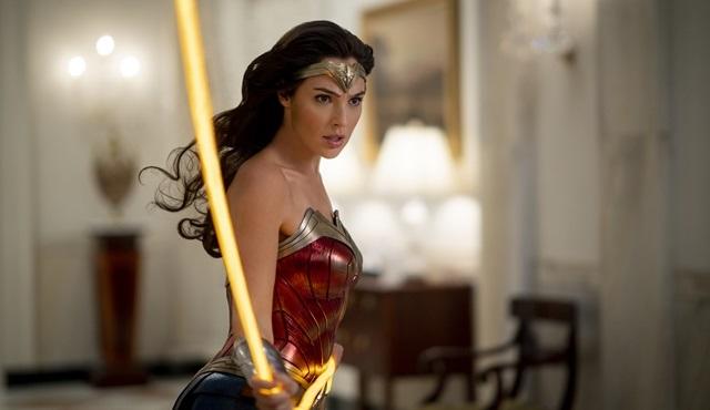 Wonder Woman 1984, 25 Aralık'ta HBO Max'te yayınlanacak