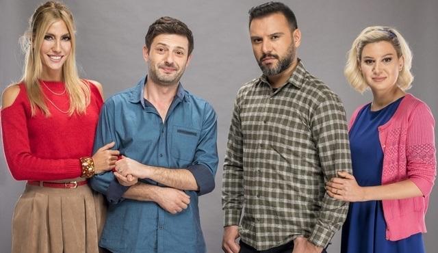 Kanal D dizisi Dostlar Mahallesi erken final yaptı!