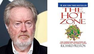 Ridley Scott ve National Geographic'ten yeni bir dizi geliyor: The Hot Zone