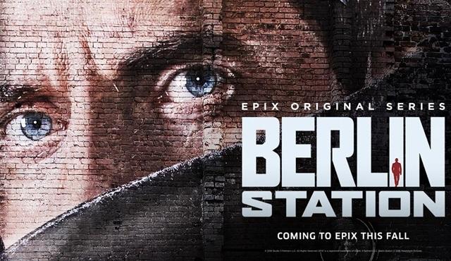 Berlin Station dizisi üçüncü sezon onayı aldı