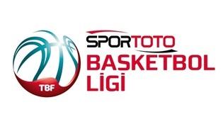 Spor Toto Basketbol Süper Ligi'nde yarı final heyecanı NTV Spor'da!