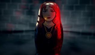 Netflix'in yeni dizilerinden Russian Doll, 1 Şubat'ta başlıyor