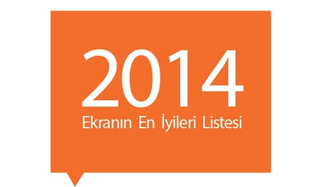RaniniTv'den 2014 Yılının En İyileri Listesi