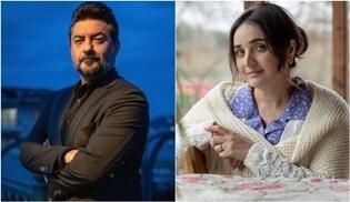Fadik Sevin Atasoy ve Celil Nalçakan, Kardeşlerim dizisini anlattı!