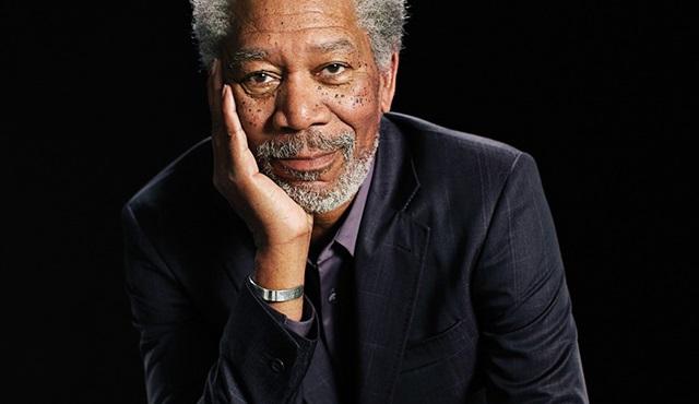 Morgan Freeman, Konya'da çekim yapacak