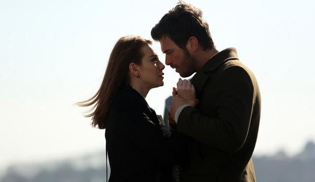 Kadir ile Zeynep aşkı yeniden yakalıyor!