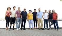 Yönetmenliğini Ali Atay'ın yaptığı Ölümlü Dünya'nın çekimleri başladı!