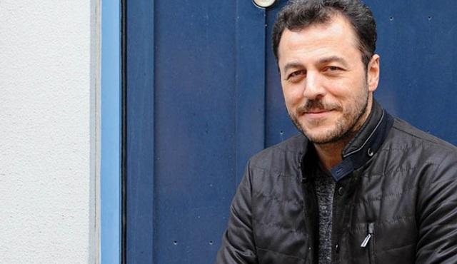 Bahtiyar Ölmez'in başrol oyuncusu belli oldu: Yetkin Dikinciler!
