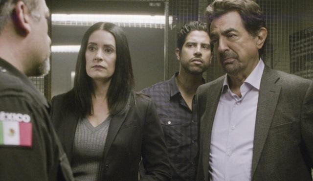 Criminal Minds dizisi 13. sezon onayını aldı