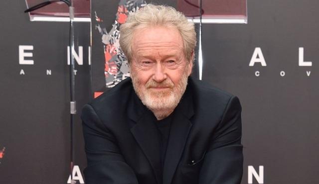 Ridley Scott'tan TNT kanalına yeni dizi: Raised by Wolves
