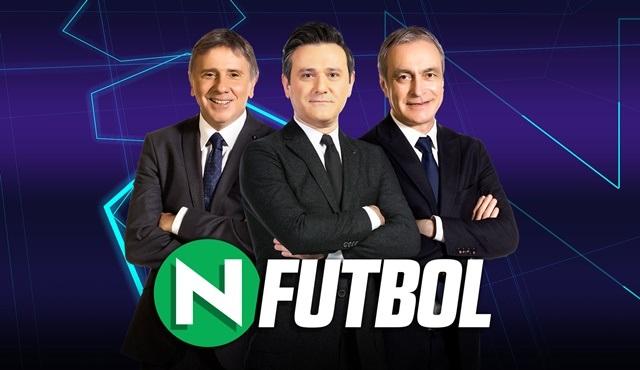 N Futbol, yeni sezonda NTV'de ekrana gelecek!