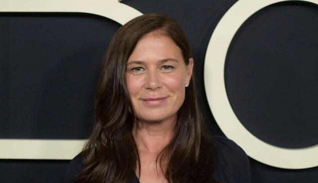 Maura Tierney, Rust dizisinin kadrosuna dahil oldu