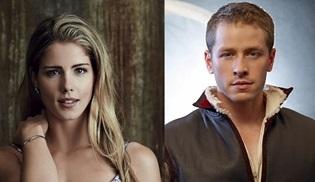 Once Upon A Time ve Arrow'un yıldızları Sidekick ile geliyor!