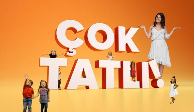 Kanal D'den yeni bir yarışma programı geliyor: Çok Tatlı!