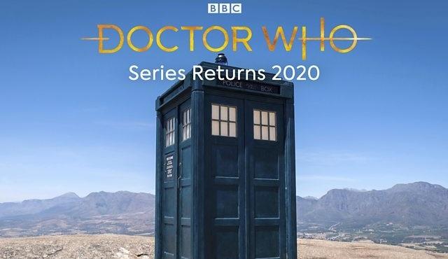 Doctor Who, 12. sezonuyla 2020'de ekranlara geri dönecek