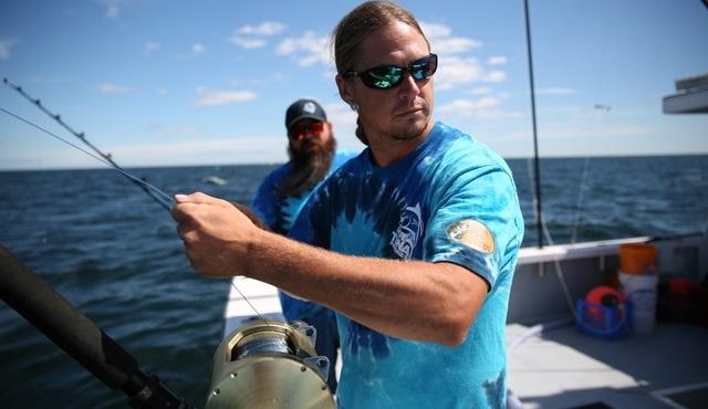 Korkusuz Balıkçılar'ın mücadelesi National Geographic'te ekrana geliyor!