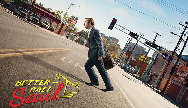 Better Call Saul'dan 2. sezon posteri geldi