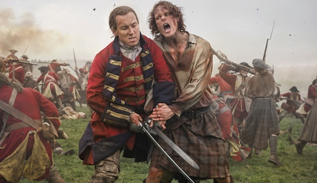 Outlander'ın ekrana geri dönüş tarihi belli oldu!