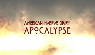 American Horror Story'nin 8. sezonunun ilk tanıtımı yayınlandı