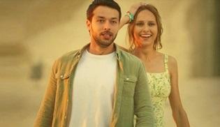 Maria ile Mustafa dizisinin ilk tanıtımı yayınlandı!