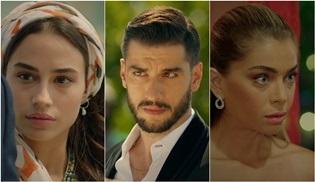 Şeref Sözü dizisinden karakter tanıtım videoları yayınlandı!