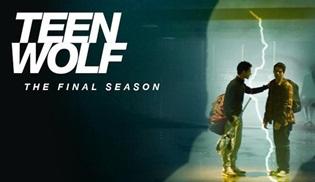 Teen Wolf'un yeni sezonundan haberler var!