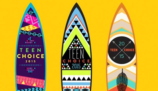Teen Choice Ödülleri 2015 adayları belli oldu