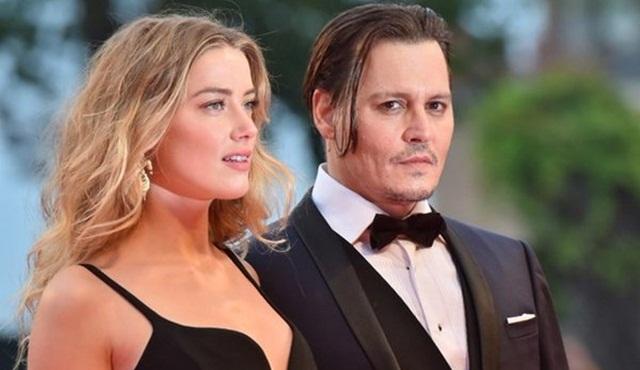Hollywood Dedikoduları: Amber Heard şiddet gördüğü Johnny Depp'ten boşanıyor!