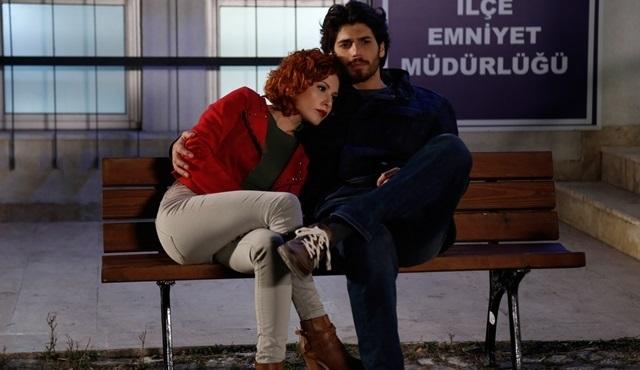 İnadına Aşk: Çınar is in prison!