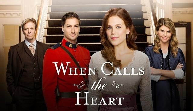 When Calls The Heart dizisi beşinci sezon onayı aldı