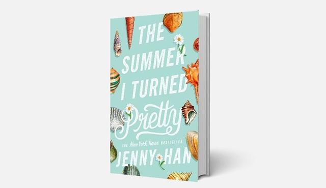 Jenny Han'ın kaleme aldığı The Summer I Turned Pretty serisi Amazon'da dizi oluyor