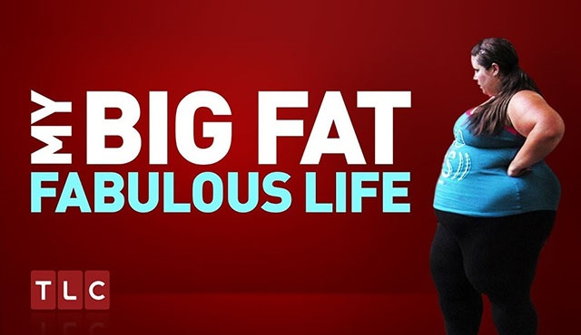 My Big Fat Fabulous Life, TLC'de başlıyor