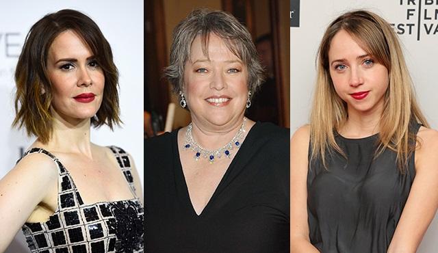 Emmy Ödülleri'nde Mini Dizi veya TV Filminde En İyi Yardımcı Kadın Oyuncu adaylarını tanıyalım