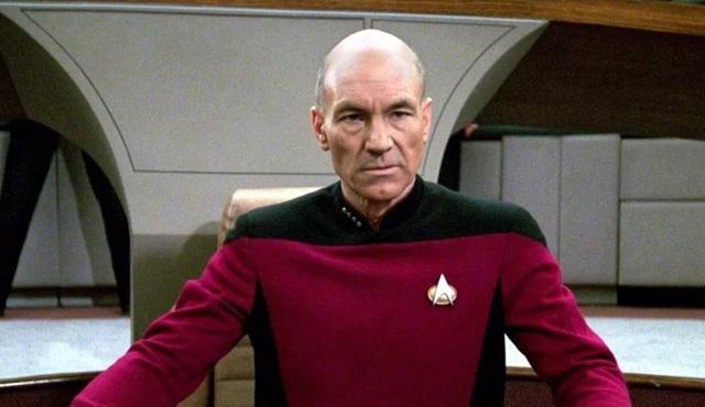 Star Trek: Picard'ın ilk tanıtımı ve posteri yayınlandı