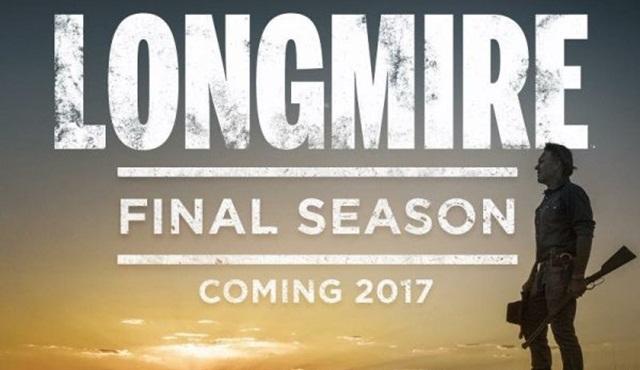 Netflix Longmire dizisine altıncı ve son sezon onayı verdi