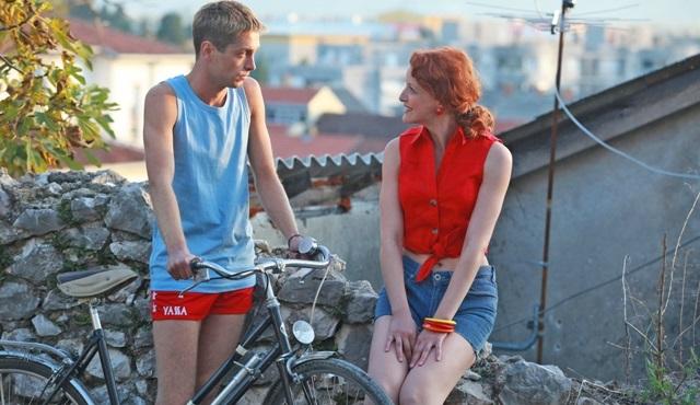 Bir Balkan hikayesi: 'Güzel Bir Hayat Düşlerken'