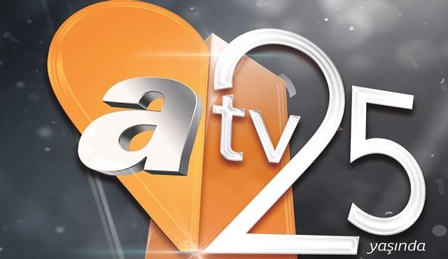 atv, Şubat ayında üç kategoride en çok izlenen kanal oldu!