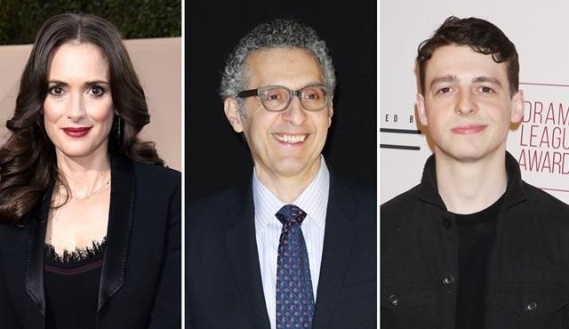 HBO'dan yeni bir mini dizi geliyor: Plot Against America
