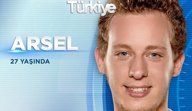 'Big Brother Türkiye' evinin yeni lideri Arsel oldu!
