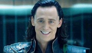 Tom Hiddleston'lı Loki dizisi geliyor!