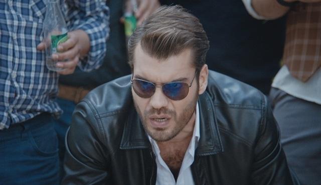 Şevkat Yerimdar 2 filminde Süleyman Seba sahnesi herkesi ağlattı!