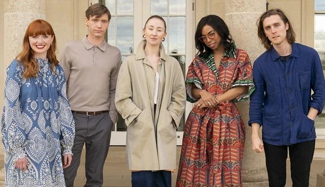 BBC ve Amazon ortak yapımı yeni bir dizi geliyor: Chloe