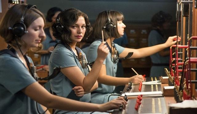 Netflix Cable Girls dizisine iki sezonluk onay verdi