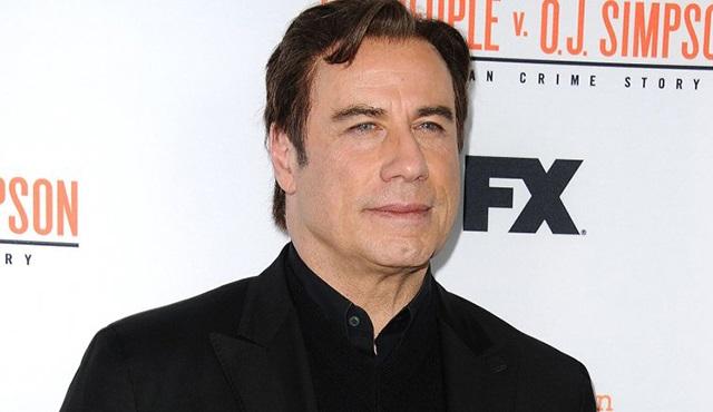 John Travolta, American Crime Story ile yola devam etmek istiyor